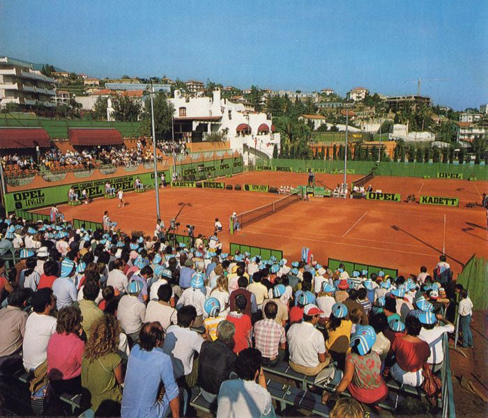 Tennis club Solaro Sanremo