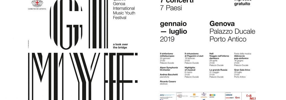 Genoa International Music Youth Festival
