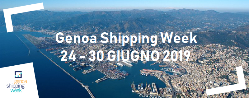 Genoa Shipping Week